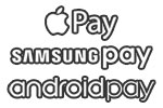Trustco Bank now offers Apple, Android, and Samsung Pay!